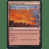 Smoldering Crater Thumb Nail