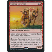 Sunrise Sovereign Thumb Nail