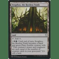Svogthos, the Restless Tomb Thumb Nail