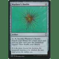Wayfarer's Bauble Thumb Nail