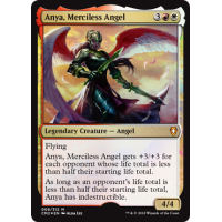 Anya, Merciless Angel Thumb Nail