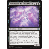 Banshee of the Dread Choir Thumb Nail