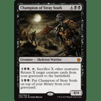 Champion of Stray Souls Thumb Nail