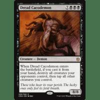 Dread Cacodemon Thumb Nail