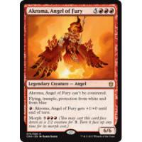 Akroma, Angel of Fury Thumb Nail