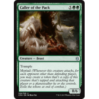 Caller of the Pack Thumb Nail