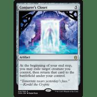 Conjurer's Closet Thumb Nail