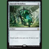Emerald Medallion Thumb Nail