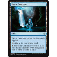 Faerie Conclave Thumb Nail