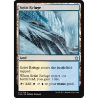Sejiri Refuge Thumb Nail