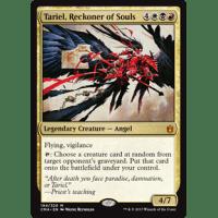 Tariel, Reckoner of Souls Thumb Nail