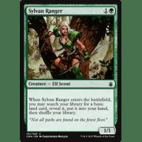 Sylvan Ranger Thumb Nail