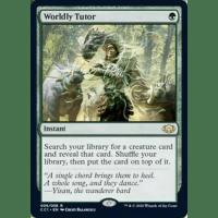 Worldly Tutor Thumb Nail