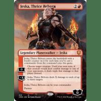Jeska, Thrice-Reborn Thumb Nail