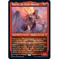 Najeela, the Blade-Blossom Thumb Nail