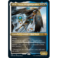 Ishai, Ojutai Dragonspeaker Thumb Nail