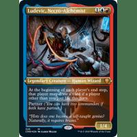 Ludevic, Necro-Alchemist Thumb Nail