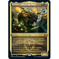 Marath, Will of the Wild Thumb Nail