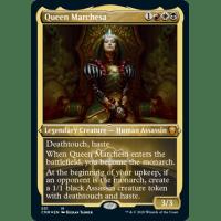 Queen Marchesa Thumb Nail