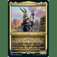 Zedruu the Greathearted Thumb Nail