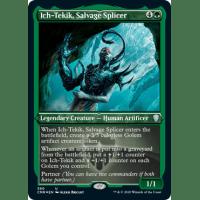 Ich-Tekik, Salvage Splicer Thumb Nail