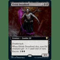 Elvish Dreadlord Thumb Nail