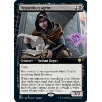 Opposition Agent Thumb Nail