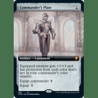 Commander's Plate Thumb Nail