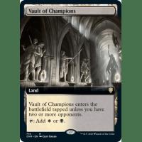 Vault of Champions Thumb Nail