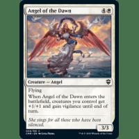 Angel of the Dawn Thumb Nail
