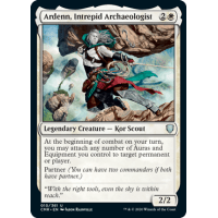 Ardenn, Intrepid Archaeologist Thumb Nail