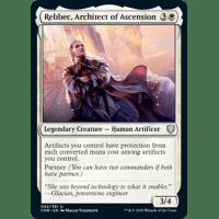 Rebbec, Architect of Ascension Thumb Nail