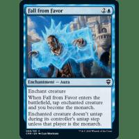 Fall from Favor Thumb Nail