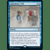 Sakashima's Will Thumb Nail