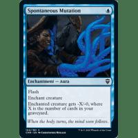 Spontaneous Mutation Thumb Nail
