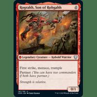 Rograkh, Son of Rohgahh Thumb Nail