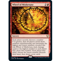 Wheel of Misfortune Thumb Nail