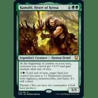 Kamahl, Heart of Krosa Thumb Nail
