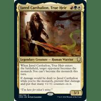 Jared Carthalion, True Heir Thumb Nail