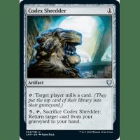 Codex Shredder Thumb Nail