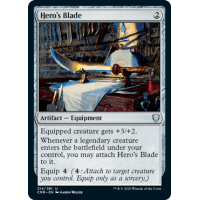 Hero's Blade Thumb Nail