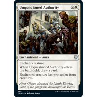 Unquestioned Authority Thumb Nail
