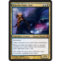 Vela the Night-Clad Thumb Nail