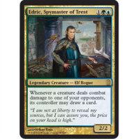 Edric, Spymaster of Trest Thumb Nail