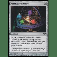 Armillary Sphere Thumb Nail