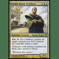 Gwafa Hazid, Profiteer Thumb Nail