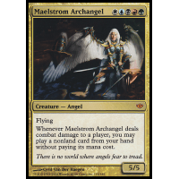 Maelstrom Archangel Thumb Nail