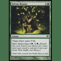 Sylvan Bounty Thumb Nail