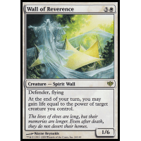 Wall of Reverence Thumb Nail