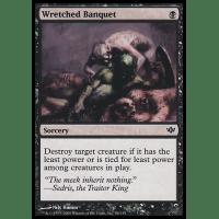 Wretched Banquet Thumb Nail